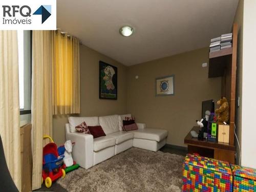 Apartamento Bem Bacana Com Lazer Completo, Aceita Permuta!! - Ap01535 - 34585736