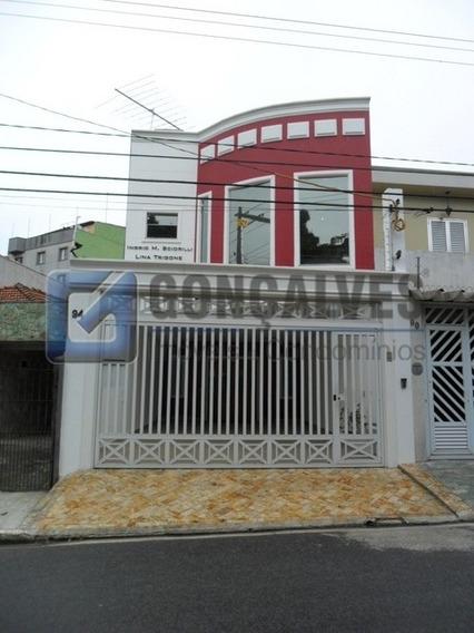 Venda Sobrado Sao Caetano Do Sul Olimpico Ref: 61115 - 1033-1-61115
