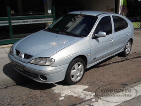 Renault Megane 2005 Expression 1.9 Tdi 5p Excelente