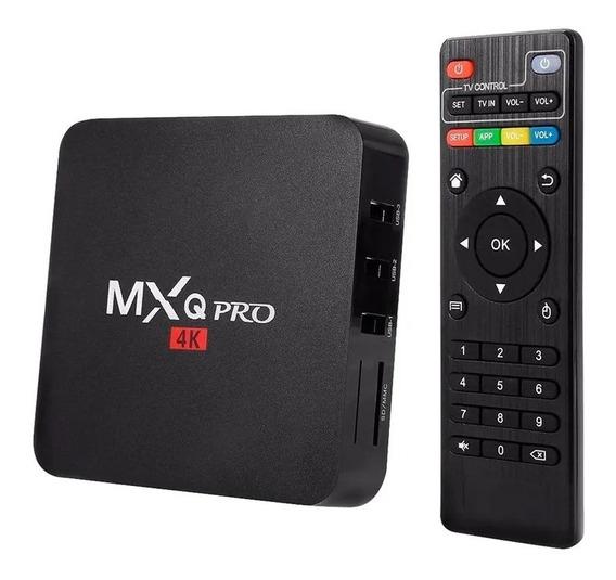 Tv Box Conversor A Smart Tv