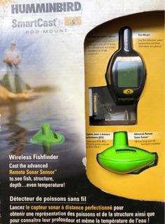 Gps Para Pescar Smartcast Rf25