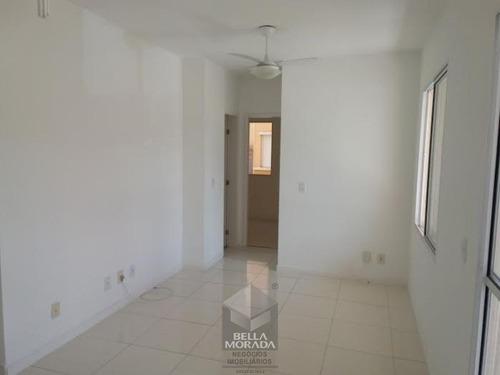Apartamento À Venda  Cond Encanto Em Sorocaba/ Sp - Ap-210-1