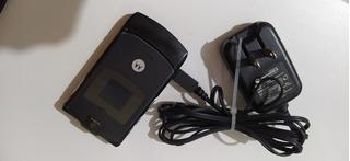 Celular Motorola V3 - Antigo Para Colecionador