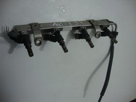Flauta Com Bicos Do Jac J3 2012