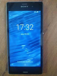 Smartphone Sony 16 Gb Xperia Z3 D 6633