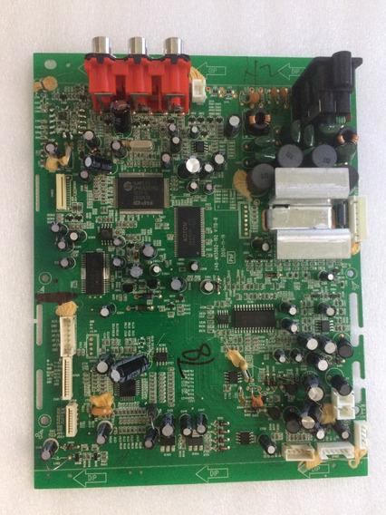 Placa Principal Micro System Philips Mcd135/78