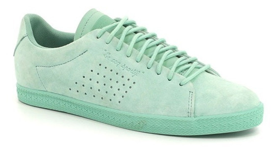 Tenis Casual Mujer 1710342 Le Coq Sportif