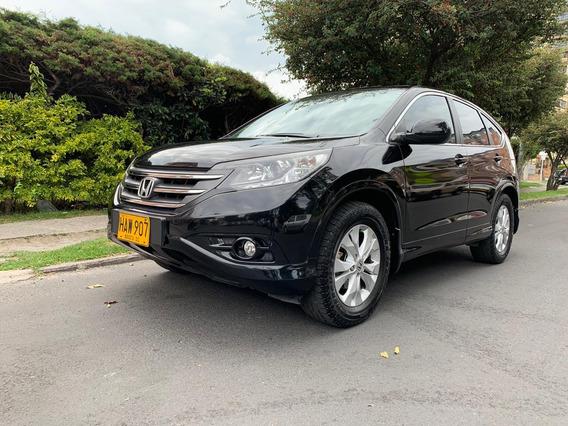 Honda Cr-v Ex Limited