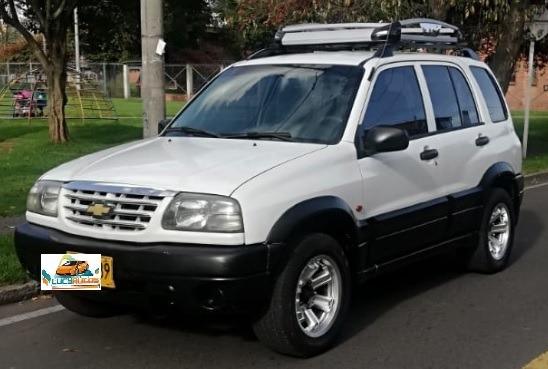 Chevrolet Gran Vitara 4.4 Automatica