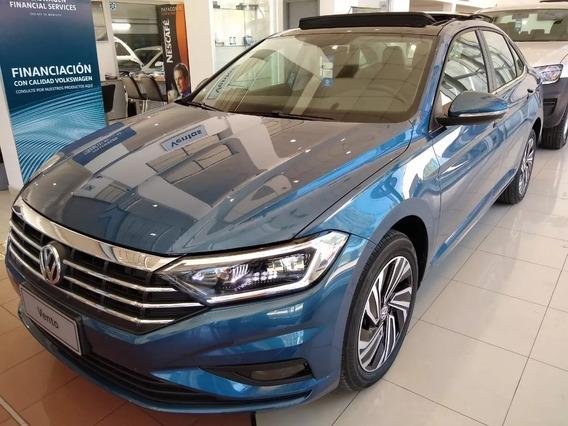 Volkswagen Vento 1.4 Tsi Highline 2020 0km Tiptronic At 4