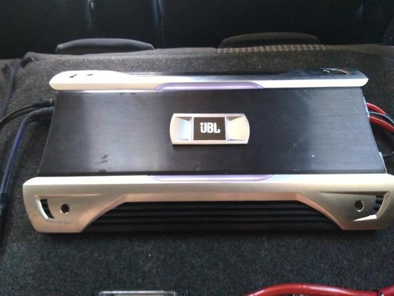 Módulo Jbl Gto-14001 Ñ Kicker, Roadstar, Mtx, Fosgate, Pionn