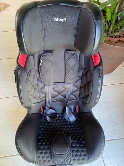Cadeira Infanti - Cockpit