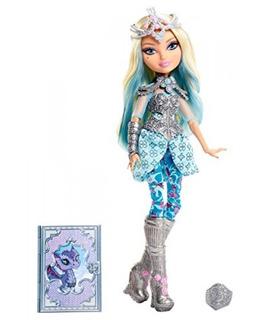 Ever After High Dragon Juegos Darling Charming Doll