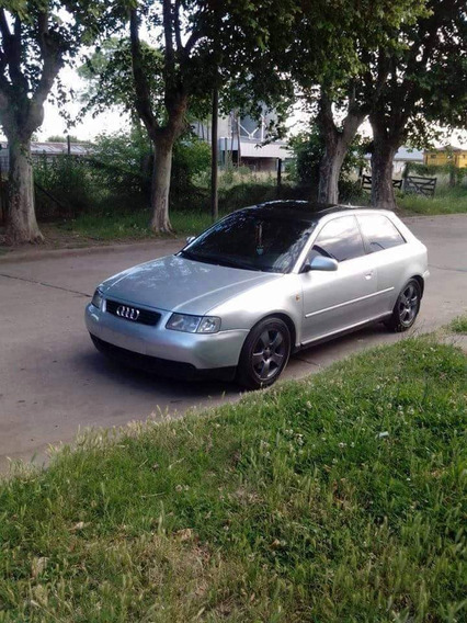 Audi A3 1998 1.8 T 150 Hp Attraction
