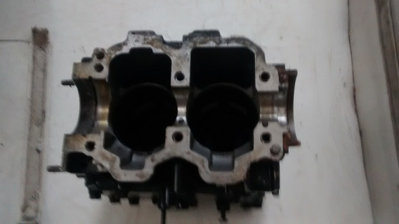 Pecas P/ Motor De Popa Mariner Americano 15...bloco