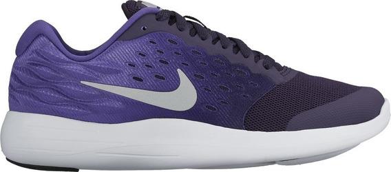 Tenis Nike Lunarstelos Gs Jr Running 4-501