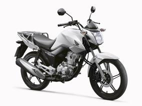 Honda Cg 160 Cargo 2019 0km Nova