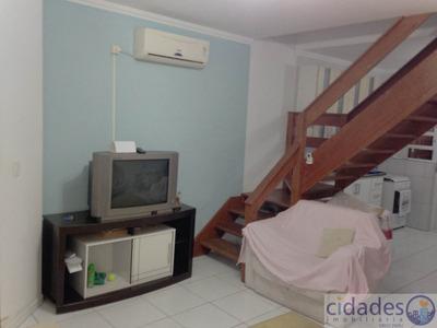 Casa No Bairro Ingleses Do Rio Vermelho Em Florianópolis - Lcin283