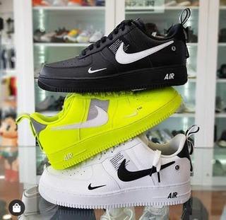 Teni Nike Croki Todos Los Colores