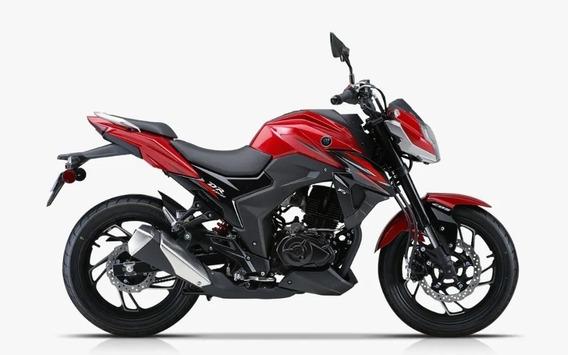 Honda Cg 160 - Suzuki Haojue Dr160 2021 0km