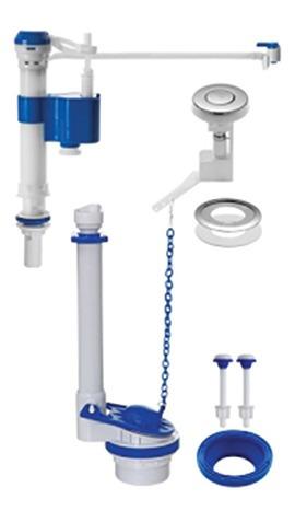 Acessorio P/cx Blukit Kit E/s Acion Sup 0215