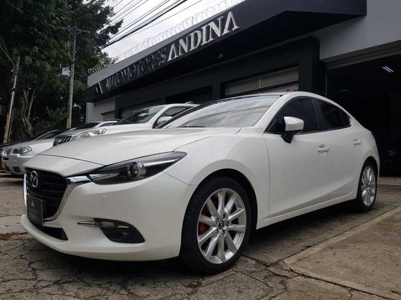Mazda 3 Grandtouring 2.0 Automatica Secuencial 2019 Fwd 770