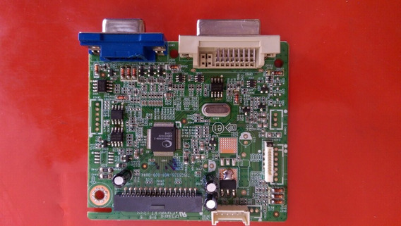 Placa Principal Monitor Dell E1913c