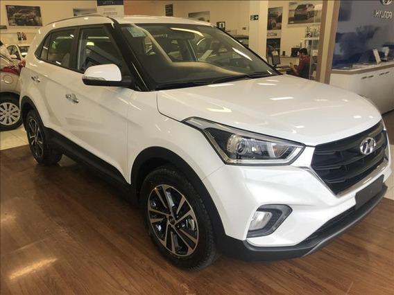 Hyundai Creta Prestige 2.0 Flex Aut.