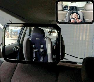 Espejo Panorámico Para Bebé