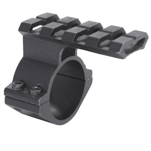 Anillo Ultimate Arms Gear 1 Scope Ring With Back-up Sight-l
