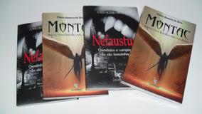 Livros Meus E De Vários Outros Autores