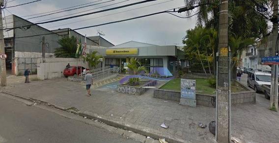 Terreno Comercial Para Venda E Locação, Jardim Aricanduva, São Paulo. - Te0026