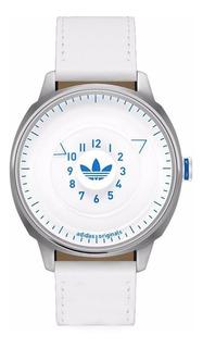 Reloj adidas Originals Sport Cuero 100m Sumergible