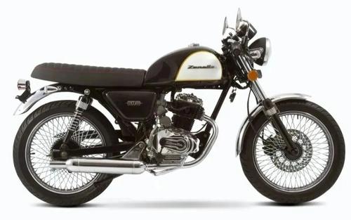 Zanella Ceccato 150 Cc Startmotos32