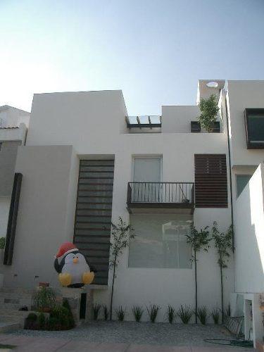 Casa En Renta Vi Lomas Verdes