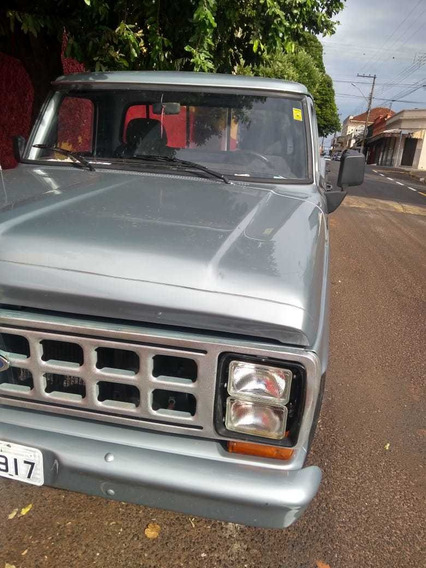 Ford F1000 1986