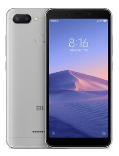 Xiaomi Redmi 6 4gb Ram 64gb Rom