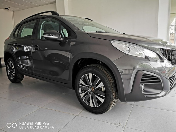 Peugeot 2008 Active Suv 2021