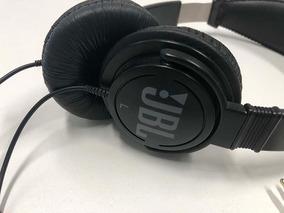 Fone De Ouvido Headphone Jbl - Novíssimo E Original!