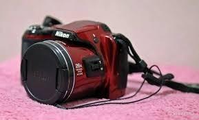 Camera Digital Nikon Coolpix L810