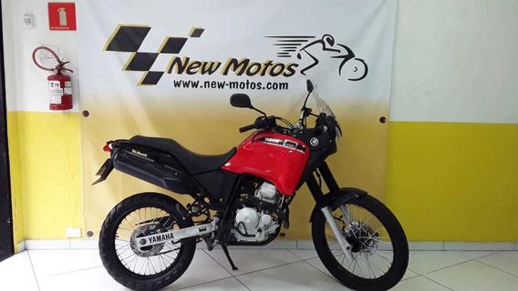 Yamaha Xtz 250 Tenere , 90.000 Km !!!