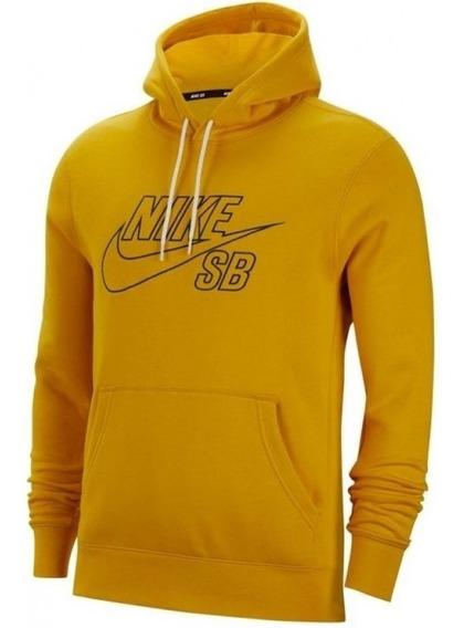 Buzo Canguro Nike Sb Embroidery