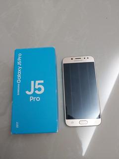 Samgung Galaxy J5 Pro Pantalla Dañada