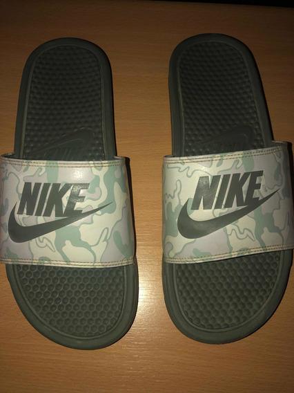 Ojotas Nike Benassi Hombre
