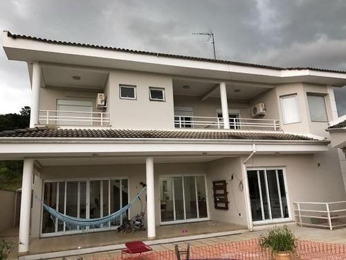 Condomínio Portal Do Paraíso  - Jundiaí - Ca00825 - 4452944