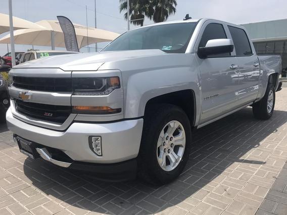 Chevrolet Cheyenne 2017 5.3 Z71