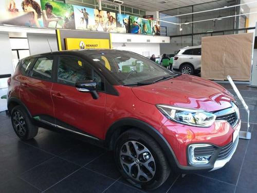Renault Captur Intense 1.6 Cvt 2021 Patentada Retira Ya (eo)