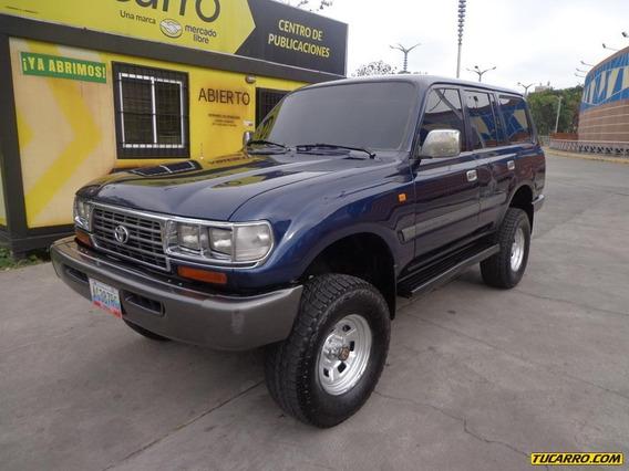 Toyota Autana Sport Wagon Sincrónico