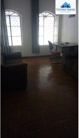 Casa A Venda No Bairro Jardim Guanabara Em Campinas - Sp.  - 2607-1