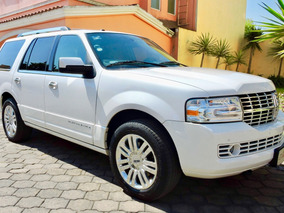 Lincoln Navigator Ultime 4x2 2011 Tomamos Auto A Cuenta
